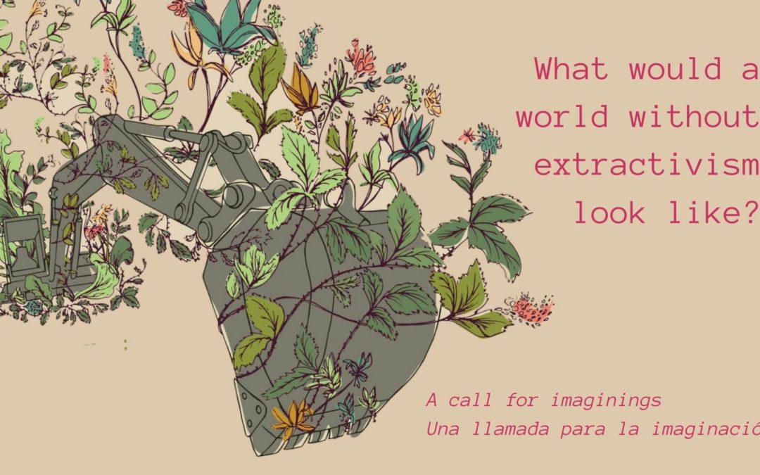 Call for imaginings ~ Una llamada para la imaginación