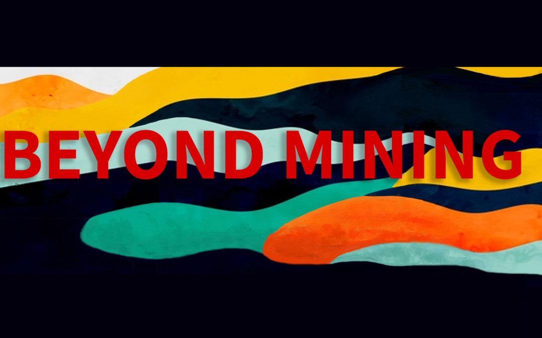 2020 Beyond Mining Series podcast