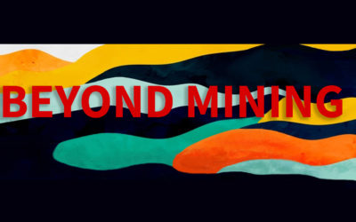 2020 Beyond Mining Series podcast