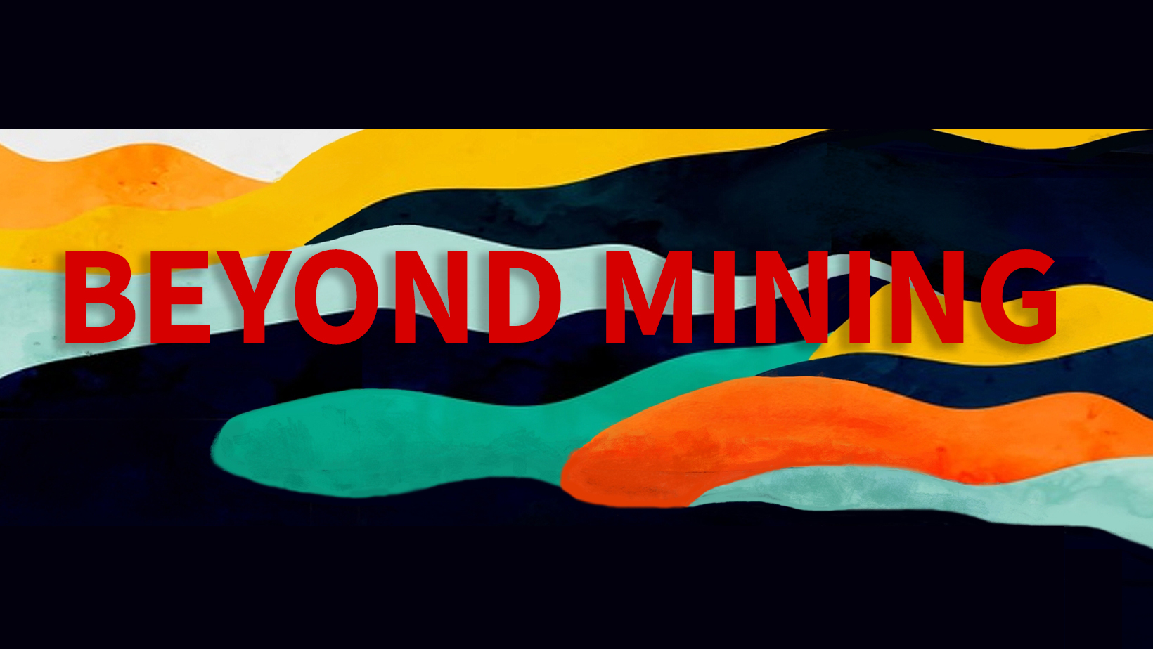 Beyond Mining podcast